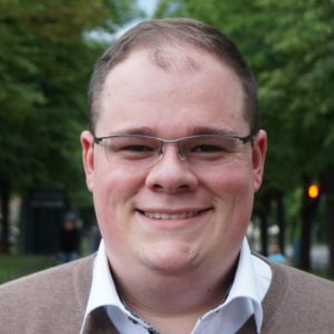 Daniel Anders, Liberale Hochschulgruppe Potsdam