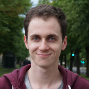 Martin Pfisterer, Liberale Hochschulgruppe Potsdam