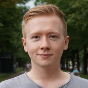 Matti Karstedt, Liberale Hochschulgruppe Potsdam